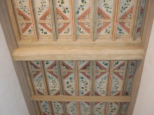 Restauro soffitti laura zanello